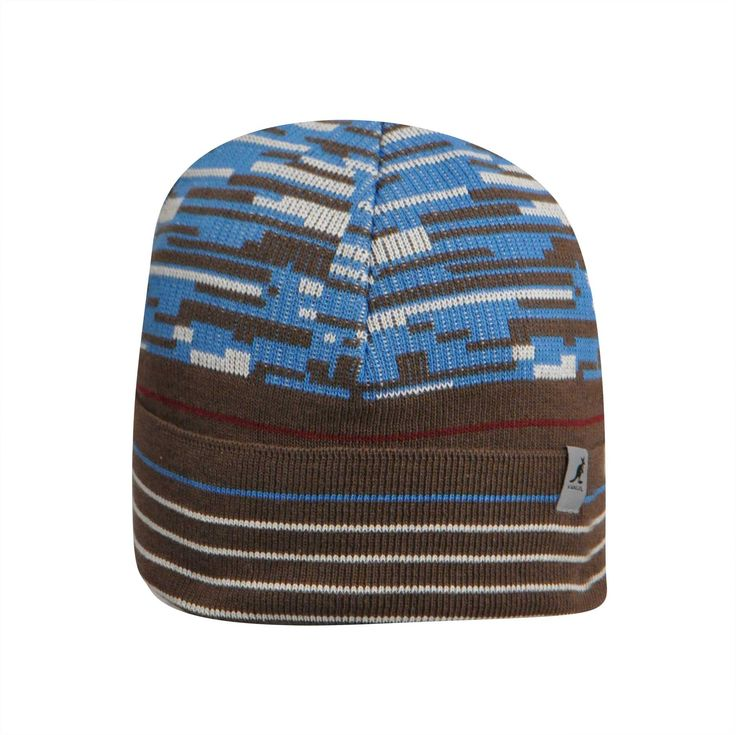 Neon Jacquard Pull-On - The Official KANGOL Store