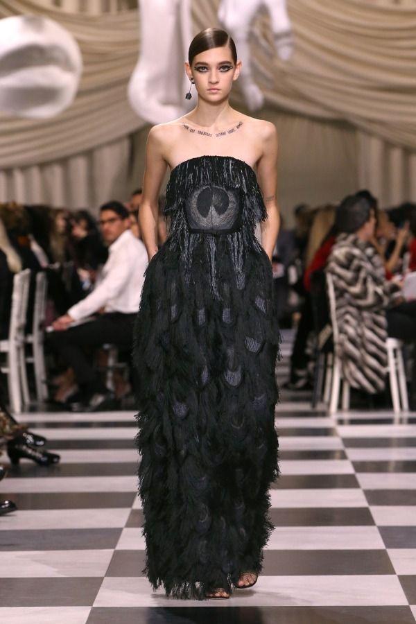 big sale 41e0e 37a20 写真65/74|ディオール オートクチュール(DIOR Haute Couture ...