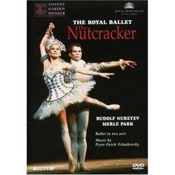 "Best ""Nutcracker"" Movie of all Time"