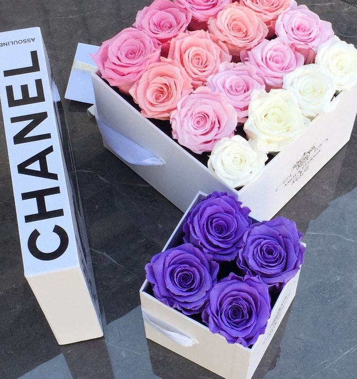 Luxury Eternity Roses that Last a Year!