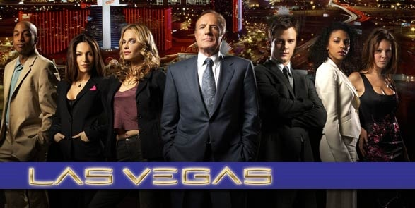 """""""las vegas""""  James Caan  ( when he was still the star and before it was the 'danny and delinda soap opera')"""