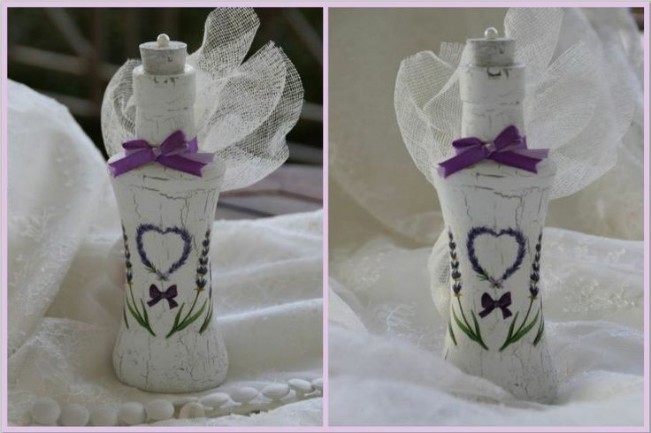 Love & Levander.. wedding gift for guests