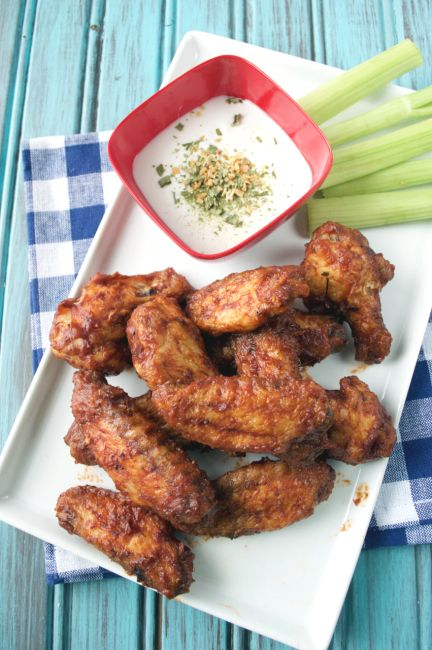 Fried chicken wing drummettes recipes
