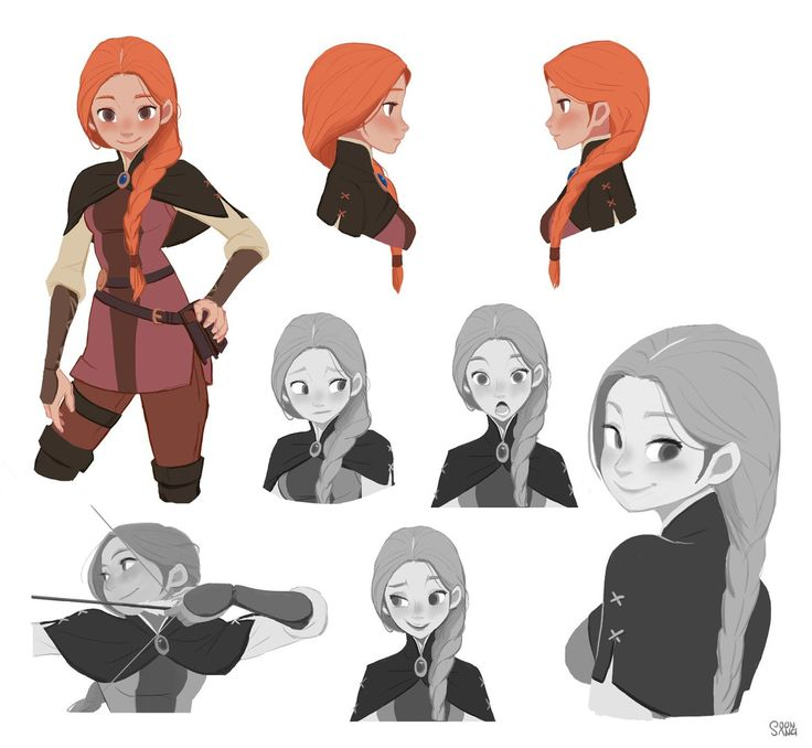 Character Design Styles : Best images about cartoon art styles on pinterest