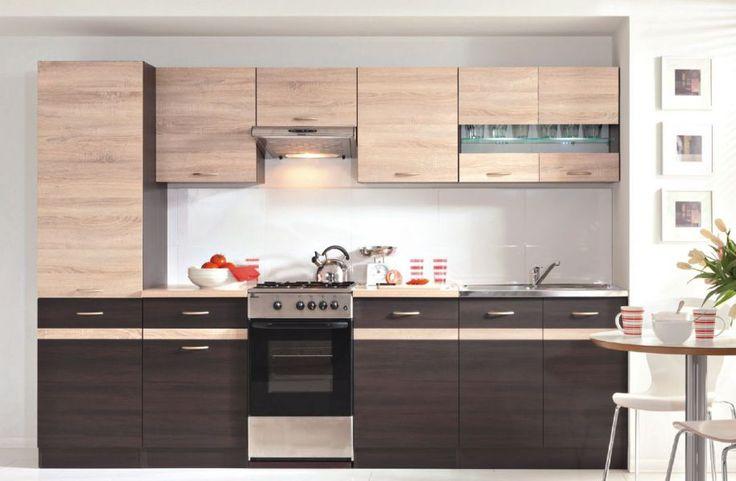 meble kuchenne mała kuchnia - Szukaj w Google kitchen Pinterest - kleine küche l-form