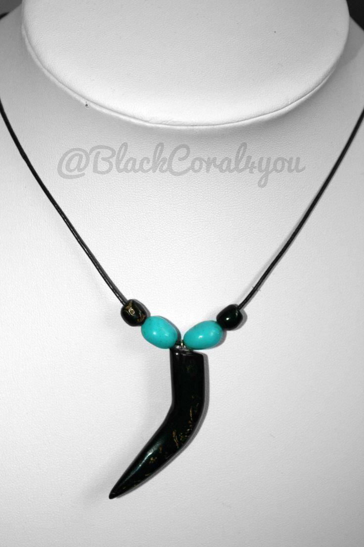 @BlackCoral4you black coral-turquoise-sterling silver https://blackcoral4you.wordpress.com/  coral negro-turquesa y plata de ley 925 mail: blackcoral4you@galicia.com