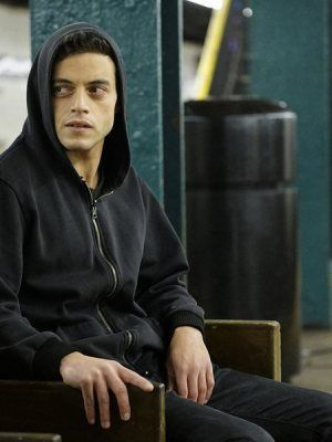 The Dark Age Of TV: Why 'Mr. Robot' Is Gen-Y's Most Important Show [Gen-Y? Haven't heard that one yet. Ho hum, think I'll take a nap 'til Gen-Z shows up.-Trend]