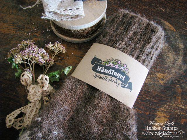 Handmade Especially for You - Gunhild J. Gjessing Bay - Stempelglede :: Design Team Blog