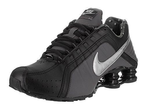 the best attitude 1f67b df2ab Nike Women's Shox Junior Running Shoe - shoebox.henryhste ...