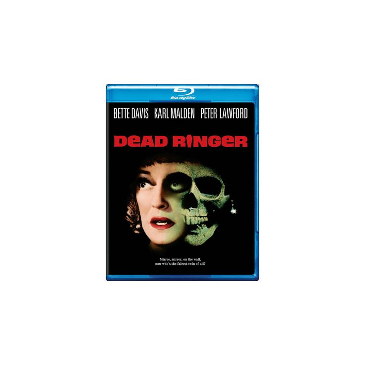 Dead ringer (Blu-ray), Movies