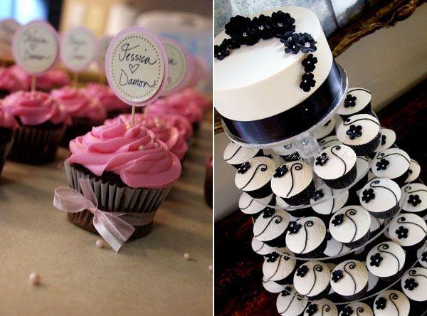 Cupcake-Wedding-Cakes_38 - Stylish Eve