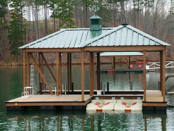 personal watercraft ports, pwc lifts, seadoo, jet ski, jet ski lift