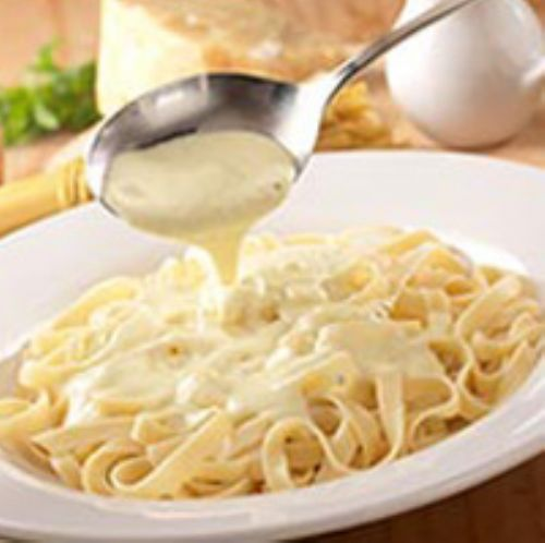 Olive Garden Alfredo Sauce Recipe | I cook with wine, sometimes I eve ...