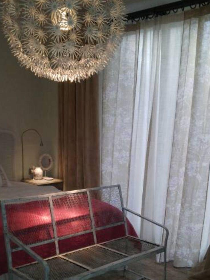 Apartment at Marbella by Heloisa Malaga