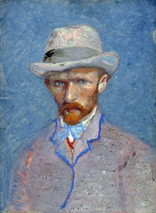 Vincent Van Gogh S Largest Painting Painted