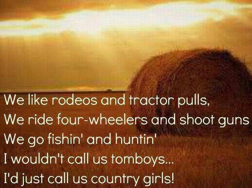 Country Girl Quotes About Life: 17 Best Ideas About Country Strong On Pinterest
