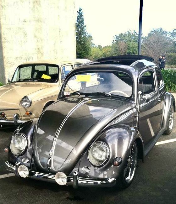 Vw Beetle Classic Car: 1080 Best Images About VW Beetle On Pinterest