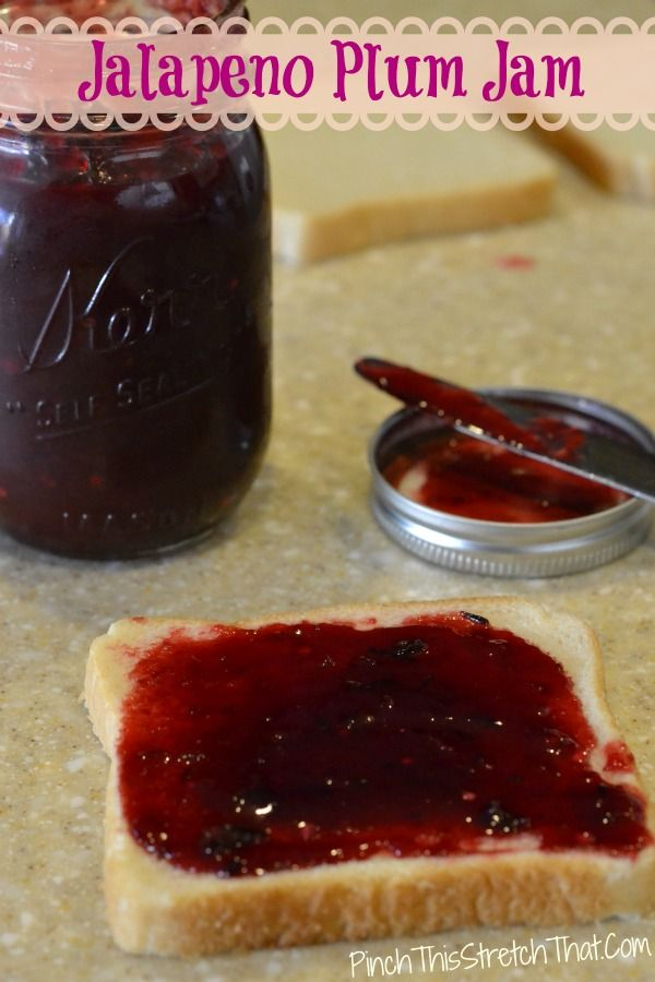 1000+ ideas about Plum Preserves on Pinterest | Strawberry ...