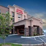 Hampton Inn & Suites Winston-Salem / University Area
