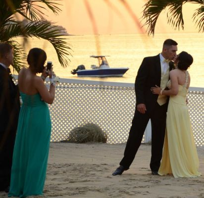 St. Dominic High School prom - Newsday