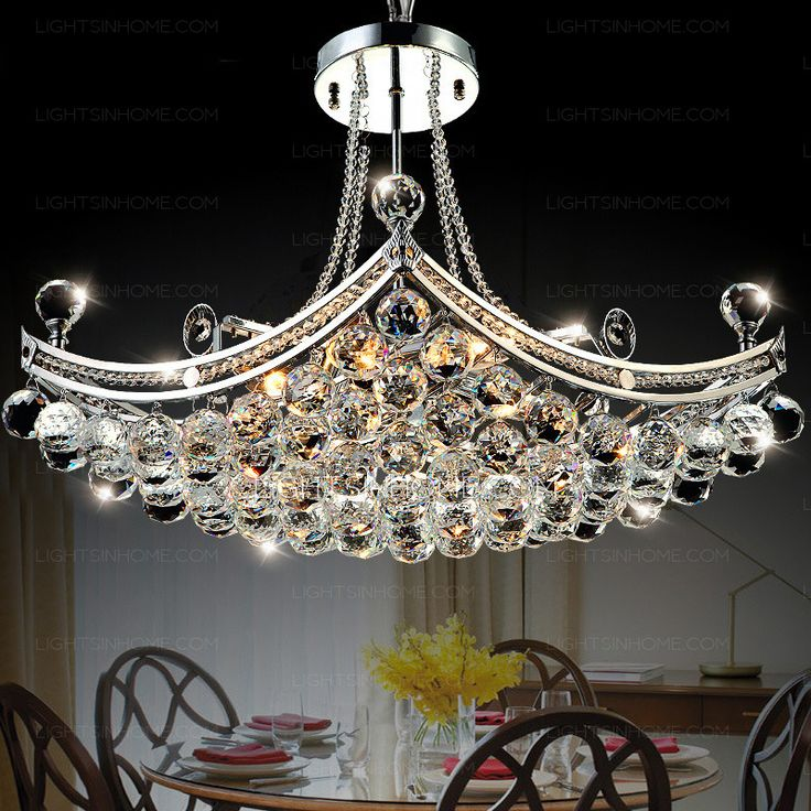 $199.99 Hardware Cheap Crystal Chandeliers Beaded For Living Room