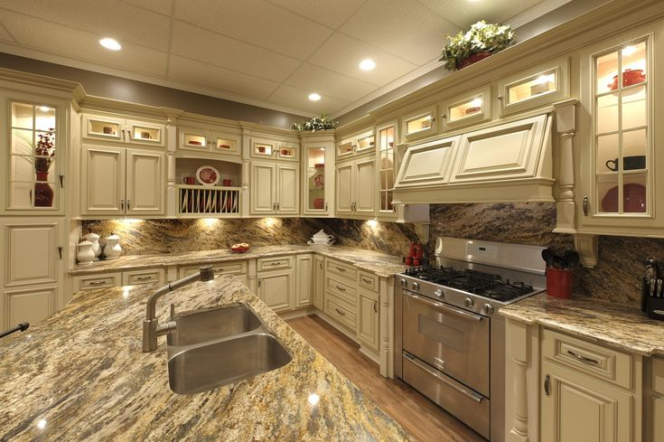 How To Upgrade Rta Kitchen Cabinets