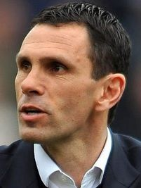Information and statistics on ex Tottenham Hotspur player Gus Poyet
