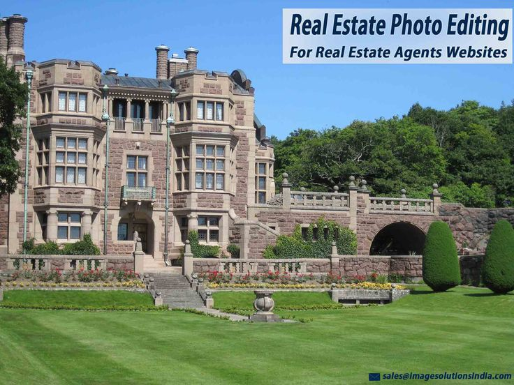 Real Estate Photo Editing- Get Image Editing Services to Real Estate Photographers, real estate agents websites, and photo retouching service for real estate markets.