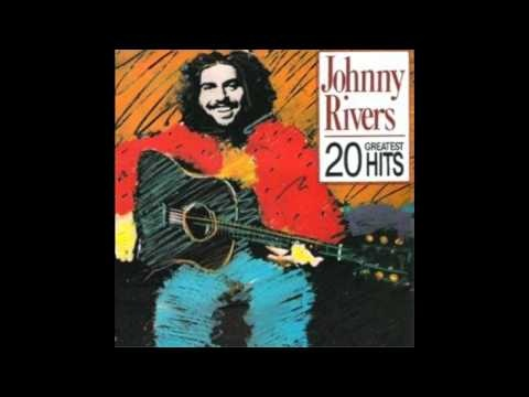 Johnny Rivers - Summer Rain