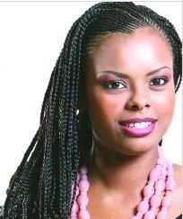 nigerian braids - Google Search