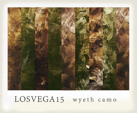 LOSVEGA 15 WYETH CAMO