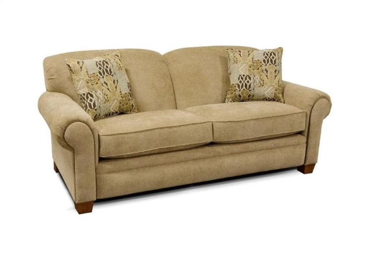 1255 in by England Furniture in Duncan, SC - Philip Sofa 1255