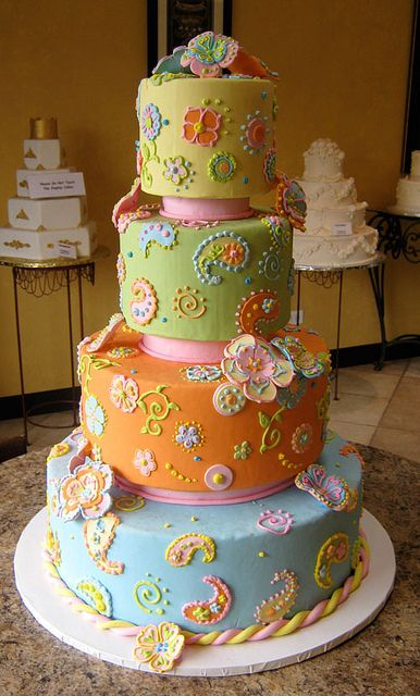 wedding cakes paisley 57 best food cakes paisley images on 25223