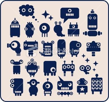 116 best Robots images on Pinterest | Highlights, Lego ...