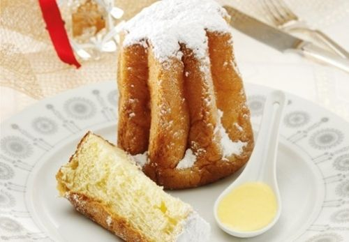 Creme per gustare al meglio il Pandoro di Verona @gardaconcierge #ricette