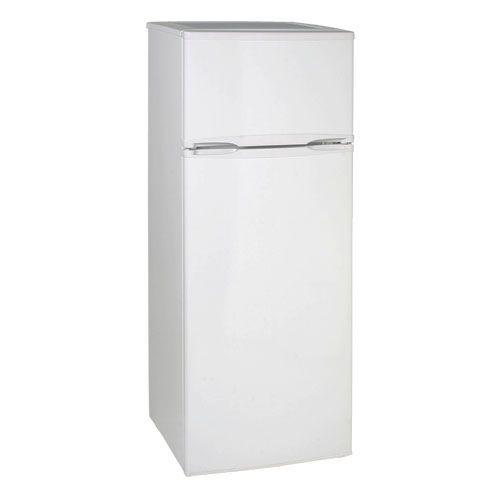 Avanti 7.4 Cu. Ft. Energy Star Apartment Refrigerator - White