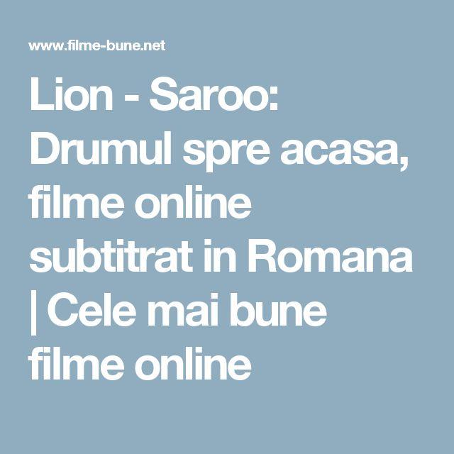 Lion - Saroo: Drumul spre acasa, filme online subtitrat in Romana | Cele mai bune filme online
