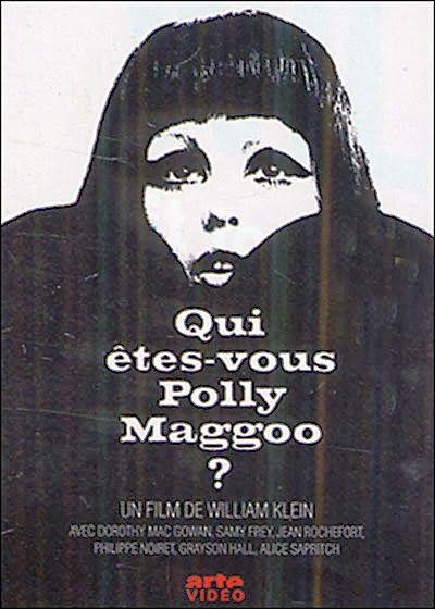 ¿Quién eres tú Polly Maggoo?  #fashion #movies http://cuchurutu.blogspot.com.es/2014/05/felizlunes-10-peliculas-sobre-moda-que.html