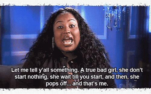 LOVE the bad girls club :p