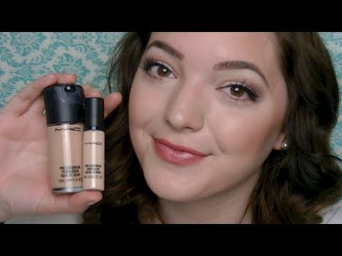 Best Long wearing foundation and concealer for combo/oily skin!!!  <3