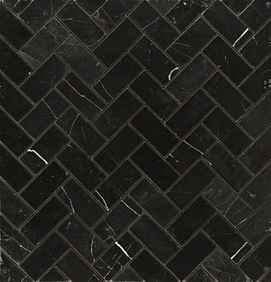 Brick Floor Herringbone Dark Out This Cute Little