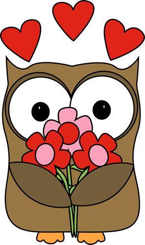 owl clip art pinterest - photo #32