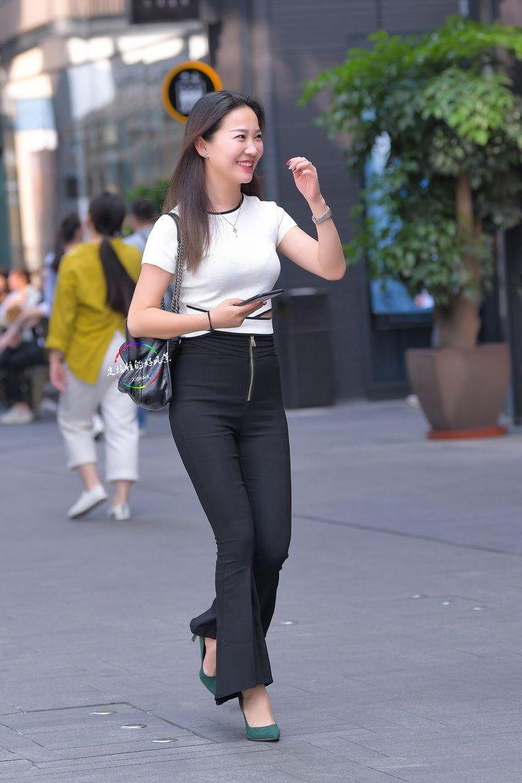 Asian girlfriend toronto, female orgasm and blow job