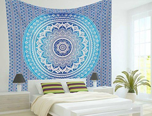 1000 id es sur le th me mandala indien sur pinterest for Decoration murale mandala
