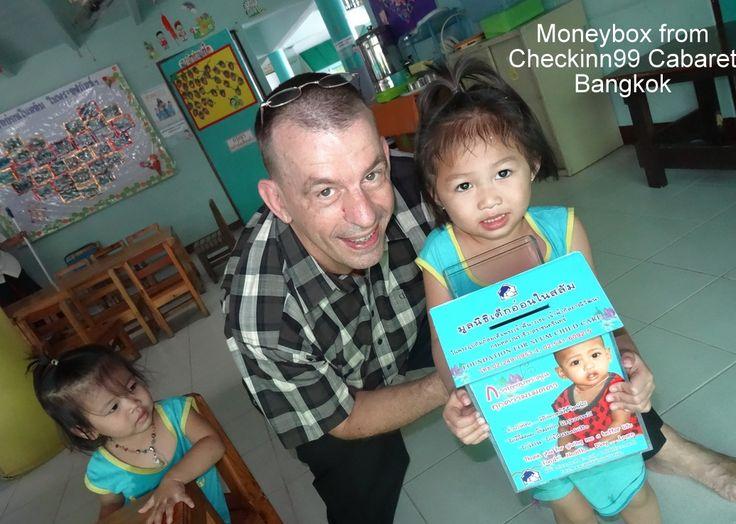 2016.09 Money Box Checkinn99 - Bangkok SM Hub