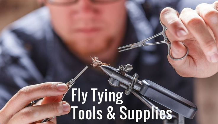 Online fly fishing store with a huge selection of fly tying materials, supplies, vises and tools; fly fishing line and accessories; top brands and fast shipping.