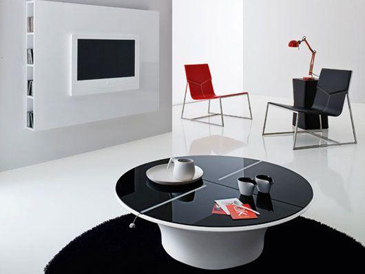 ultra modern living room furniture design ideas