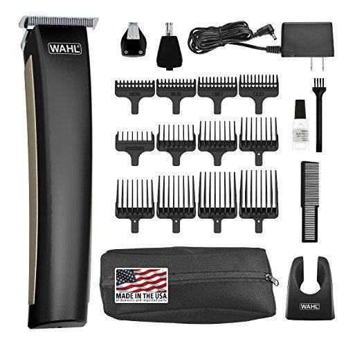 Wahl Clipper Lithium Ion 2.0 Beard Trimmer, rechargeable all in one trimmer for beard, mustache, stubble, ear, nose, body grooming, holiday Gift for men, by the Brand used by Professionals #9886. For product & price info go to:  https://beautyworld.today/products/wahl-clipper-lithium-ion-2-0-beard-trimmer-rechargeable-all-in-one-trimmer-for-beard-mustache-stubble-ear-nose-body-grooming-holiday-gift-for-men-by-the-brand-used-by-professionals-9886/