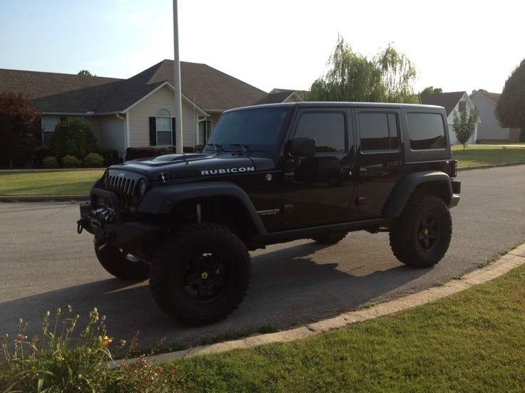 4 Door Lifted Jeep Wrangler For Sale Jpeg  httpcarimagescolay