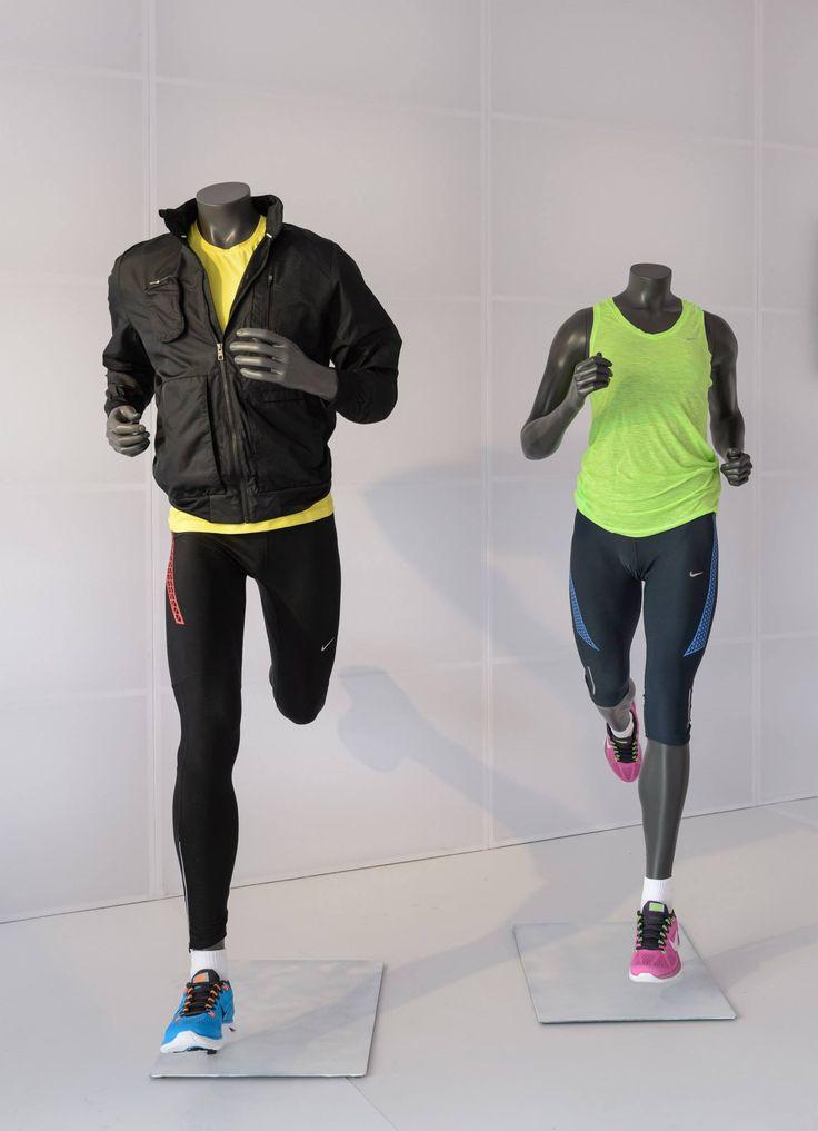 Nike Expo, We Run Prague 2013, #running #clothes #fashion #nike #expo #werunprague #revoltapronike